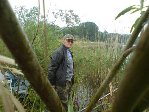 Stanisław #ryby #wędkarstwo #baszta #Buk #Niepruszewo