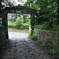 #droga #ścieżka #brama