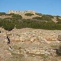 Itanos ruiny #Amoudara #Kavousi #Tourloti #MesaMouliana #Chamezi #AgiaFotia #PanagiaAkrotiriani #Vai #Itanos #Enmoupoli #Kreta #EccoHoliday #Sun24 #monastyry