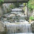 Pragraten potok Timmel. #Austria #potok