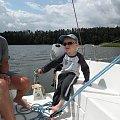 #żeglarstwo #wakacje #rejs #mazury #jezioro