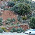 płaskowyż Lassiti Kreta #Kreta #osiołki #kozy #owce #góry #monastyry