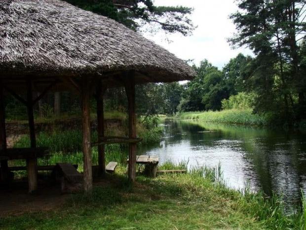 a to jeszcze piekna Drawa...... :))) #Drawa #rzeka