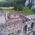 Zamek w Ogrodzieńcu (Śląskie) #budowle