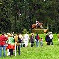 jeszcze kilka z crosu :) #wkkw #zawody #puchar #strzegom #konie #skoki