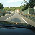 Do kategorii cień na fotoforum ;-) #cień #samochód #navara #nissan #jazda