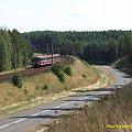 Kibelek o ciekawym numerze 1111 w drodze do Piły jako osobówka z Bydgoszczy. #kolej #PKP #lato #Piła #EN57