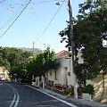 miejscowosć Kakodiki - Kreta #Paleochora #kosciol