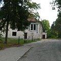 Pisz - ulica Leśna #Pisz #Leśna