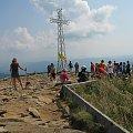 Bieszczady- na Tarnicy #Tarnica #Bieszczady #góry