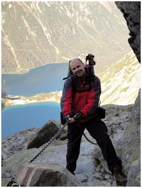 """""""Wycieczka"""" na Rysy... #tatry #góry #rysy"""