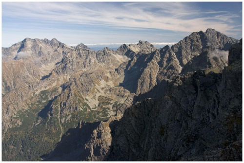 """""""Wycieczka"""" na Rysy... #góry #tatry #rysy"""