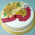 Tort urodzinowy dla pana Tomka #torcik #urodziny #impreza