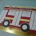 Autobus dlaSzymka #Autobus #samochód #auto