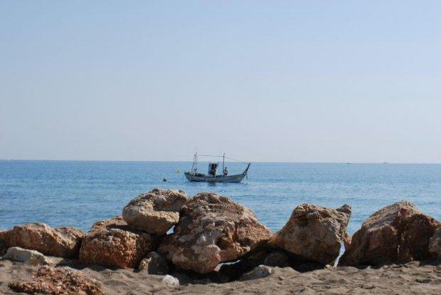 Morze.... inaczej