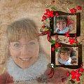 zestaw-Chilli and Chocolate_by mag, maska-moja fotki-Danuta #scrapek #scrapki
