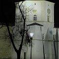 Leżajsk - Klasztor o. Bernardynów #lezajsk #leżajsk #lezajsktm #klasztor #bernardyni #bernardynów #zabytki #historia #noc