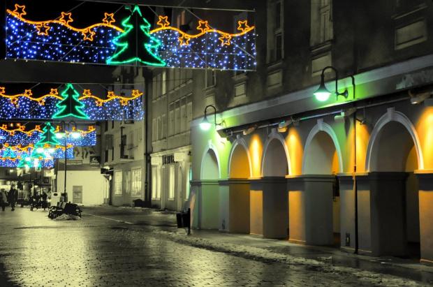 Miasto Opole (ul. Krakowska)