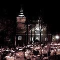 inna odsłona #noc #zaduma #cmentarz