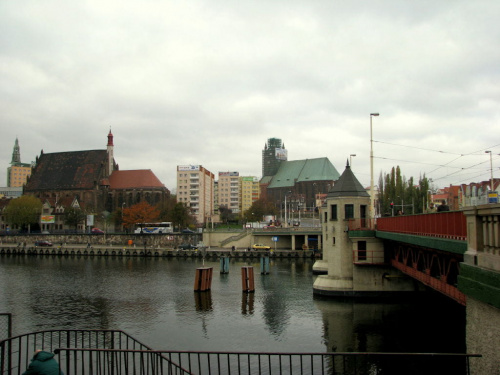 Most Długi.
