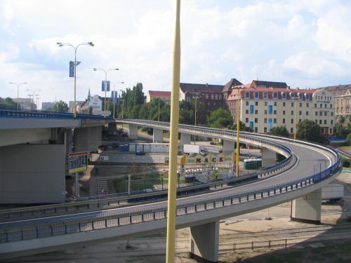 Trasa Zamkowa.